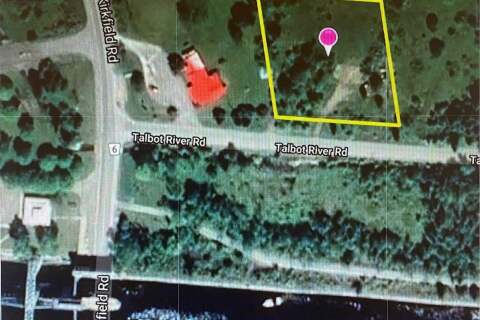 Commercial property for sale at 2 Talbot River Rd Kawartha Lakes Ontario - MLS: X4897641