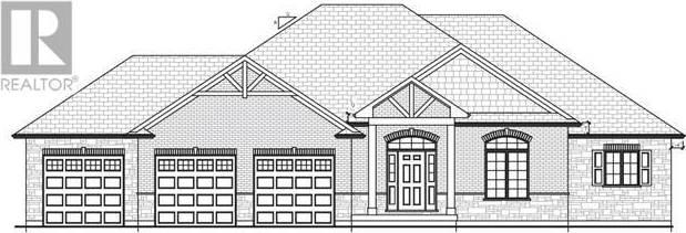 House for sale at 2 Tedley Blvd Brantford Ontario - MLS: 30724215