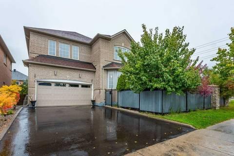 House for sale at 2 Ten Oaks Blvd Vaughan Ontario - MLS: N4608817
