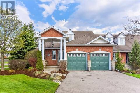 Townhouse for sale at 2 Terraview Cres Guelph Ontario - MLS: 30735066