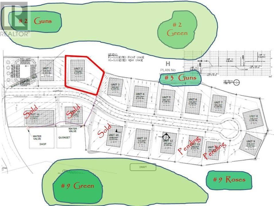 Residential property for sale at 2 The Stables  Estevan Rm No. 5 Saskatchewan - MLS: SK796730