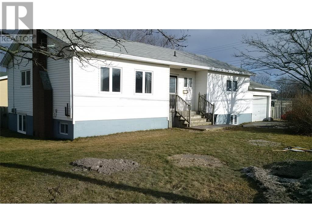 House for sale at 2 Thorburn. Rd St.john's Newfoundland - MLS: 1223748