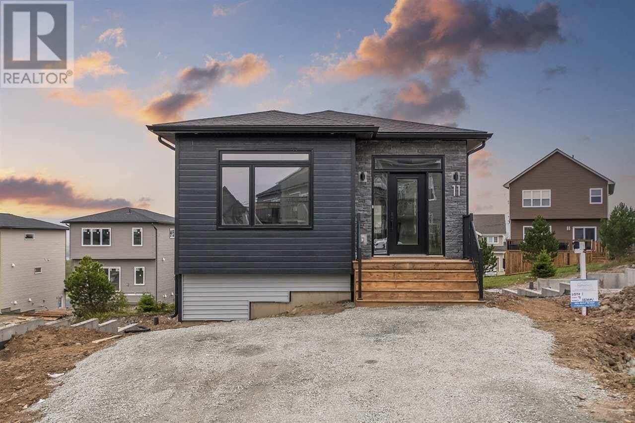 House for sale at 2 Thorngrove Ln Timberlea Nova Scotia - MLS: 202004607