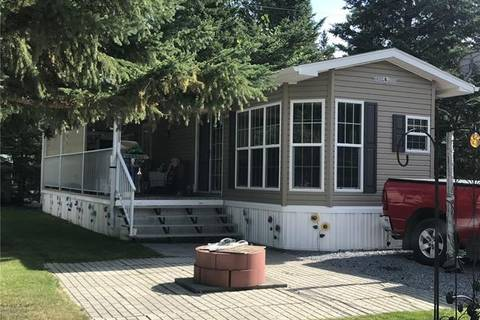 Home for sale at 2 Timber Wy Rural Mountain View County Alberta - MLS: C4270330