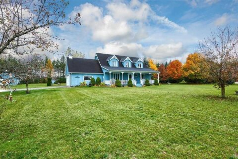 House for sale at 2 Tioga Blvd Adjala-tosorontio Ontario - MLS: N4965753