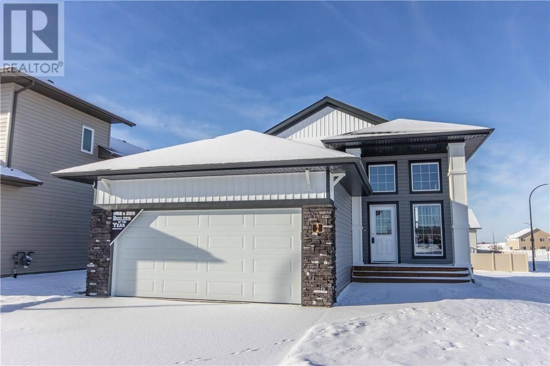 House for sale at 2 Trebble Cs Red Deer Alberta - MLS: ca0182588