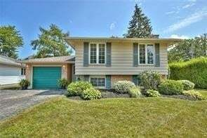 House for sale at 2 Trelawn Pkwy Welland Ontario - MLS: X4957671