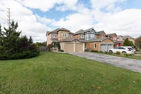 House for sale at 2 Trent St Aurora Ontario - MLS: N4425591