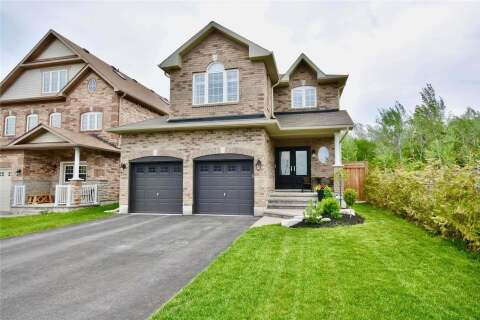 House for sale at 2 Trotter Ct Barrie Ontario - MLS: S4773583