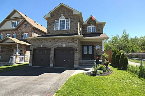 House for sale at 2 Trotter Ct Barrie Ontario - MLS: S4480874