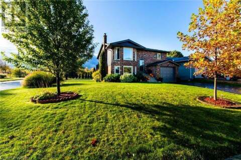 House for sale at 2 Turner Dr Simcoe Ontario - MLS: 40035270