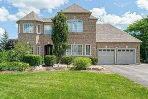 House for sale at 2 Turtle Lake Dr Halton Hills Ontario - MLS: W4856899