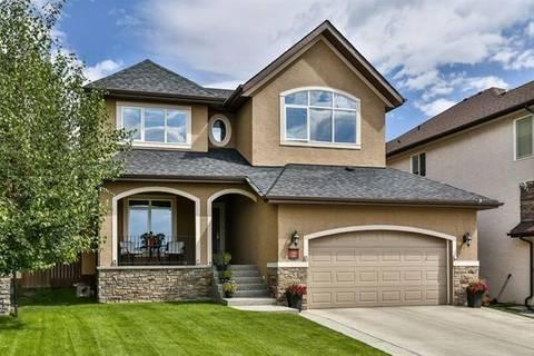 House for sale at 2 Tuscany Estates Cs Northwest Calgary Alberta - MLS: C4272364