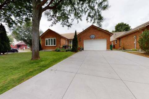 House for sale at 2 Tweedsmuir Ct Brampton Ontario - MLS: W4898729