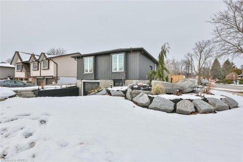 House for sale at 2 Uplands Dr Brantford Ontario - MLS: 40049395