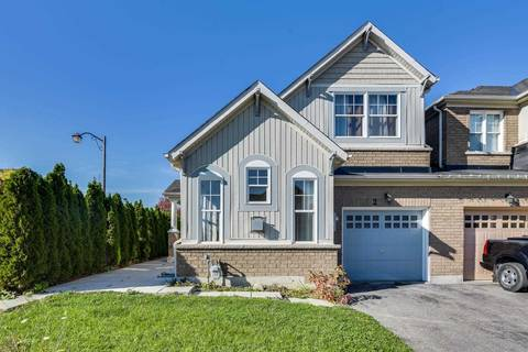 Townhouse for sale at 2 Vandervoort Dr Richmond Hill Ontario - MLS: N4604767
