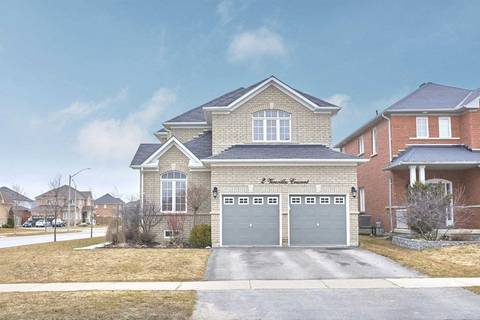 House for sale at 2 Versailles Cres Barrie Ontario - MLS: S4734384