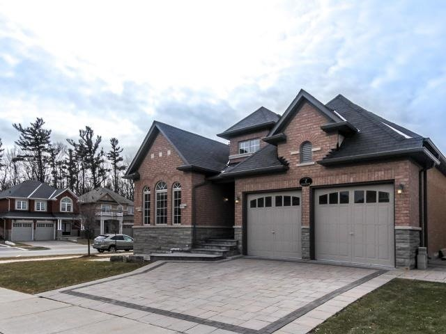Removed: 2 Via Guardia Road, Vaughan, ON - Removed on 2018-03-17 09:22:57