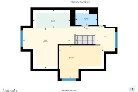 House for sale at 2 Victoria Terr Brampton Ontario - MLS: W4691881