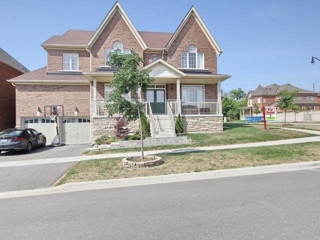 Removed: 2 Vidal Road, Brampton, ON - Removed on 2018-08-17 07:39:14
