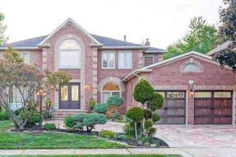 House for sale at 2 Vogue Cres Brampton Ontario - MLS: W4909975