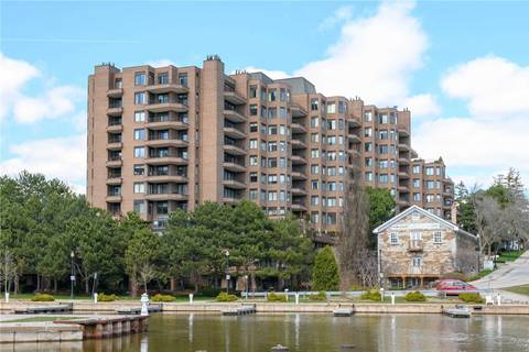 Condo for sale at 100 Lakeshore Rd Unit Ph2 Oakville Ontario - MLS: W4697671