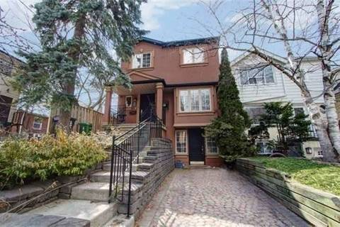House for sale at 2 Walder Ave Toronto Ontario - MLS: C4548230