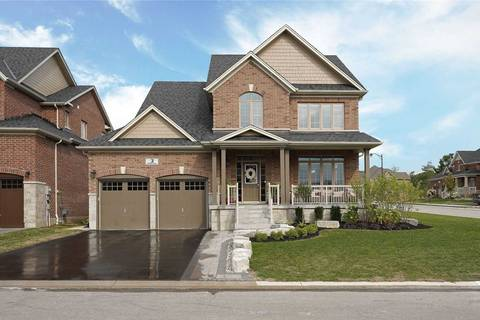 House for sale at 2 Walker Ln Springwater Ontario - MLS: S4578184