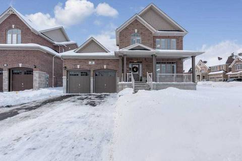 House for sale at 2 Walker Ln Springwater Ontario - MLS: S4694687