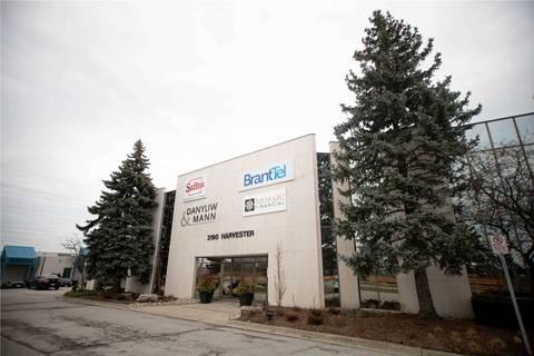 Commercial property for sale at 3190 Harvester Rd Unit 2 West Burlington Ontario - MLS: W4728102