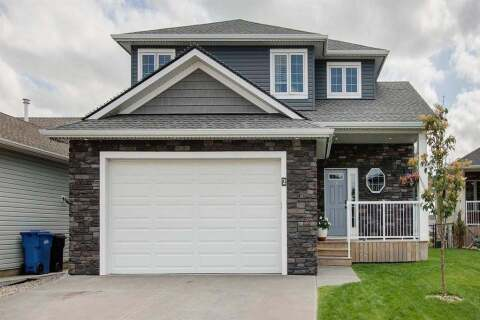 House for sale at 2 West Highland  By Carstairs Alberta - MLS: A1016235