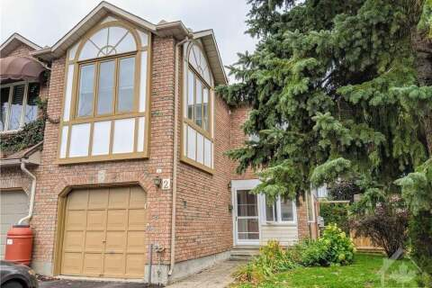 Property for rent at 2 Westpointe Cres Ottawa Ontario - MLS: 1207674