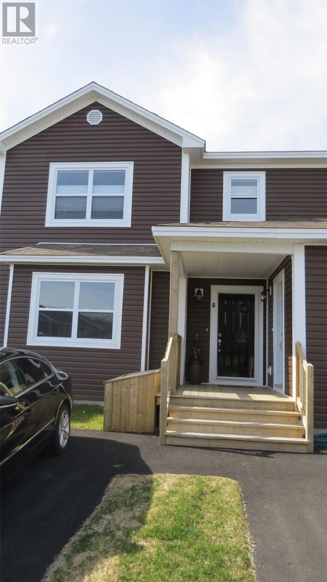 Removed: 2 Westview Avenue, St Johns, NL - Removed on 2017-08-29 10:11:43