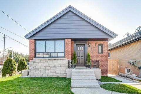 House for sale at 2 Westview Blvd Toronto Ontario - MLS: E4425620