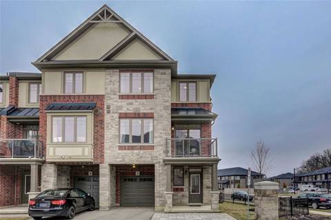 Townhouse for sale at 2 Whaley Ln Hamilton Ontario - MLS: X4727963