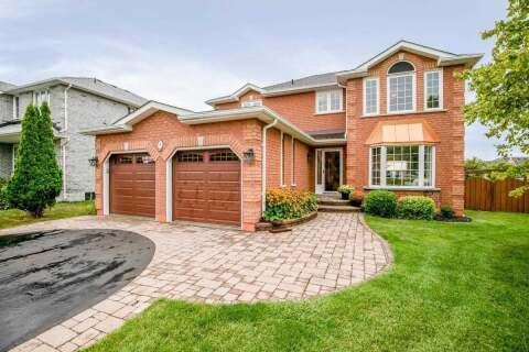 House for sale at 2 Whispering Pine Pl Barrie Ontario - MLS: S4767710