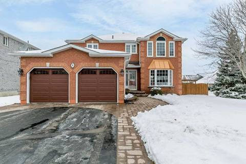House for sale at 2 Whispering Pine Pl Barrie Ontario - MLS: S4689492