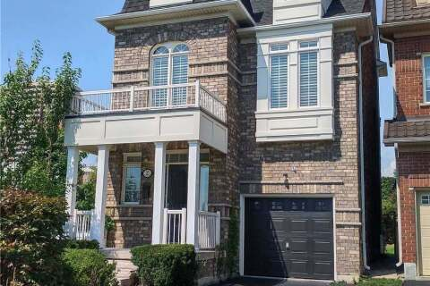 House for sale at 2 Whistle Post St Toronto Ontario - MLS: E4920471