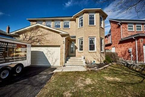 House for sale at 2 Wilcox Ct Whitby Ontario - MLS: E4732778