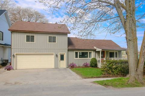House for sale at 2 William Dr Innisfil Ontario - MLS: N4452271