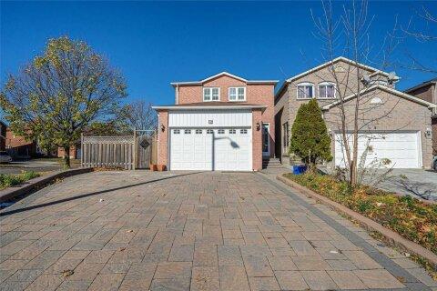 House for rent at 2 William Honey Cres Markham Ontario - MLS: N4982124