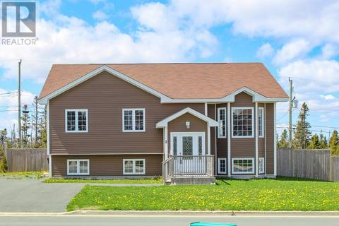 House for sale at 2 Williams Wy Conception Bay South Newfoundland - MLS: 1198382