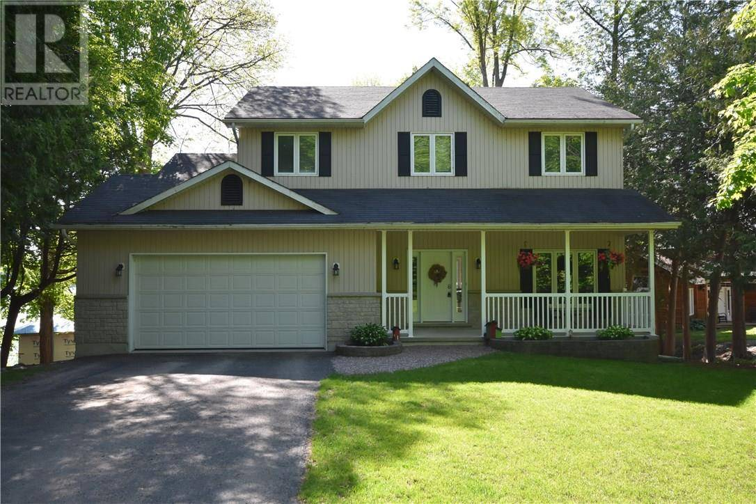 House for sale at 2 Wilson St Hawkestone Ontario - MLS: 189253