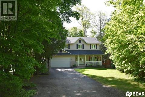 House for sale at 2 Wilson St Oro-medonte Ontario - MLS: 30727530