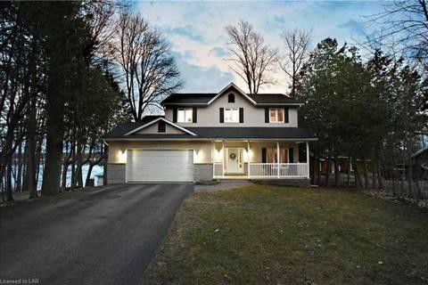 House for sale at 2 Wilson St Oro-medonte Ontario - MLS: S4554231