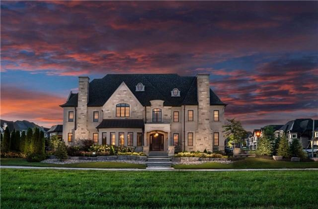 For Sale: 2 Winterlude Court, Vaughan, ON | 4 Bed, 7 Bath House for $5,988,000. See 20 photos!
