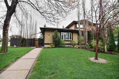 Townhouse for sale at 2 Woodbine Rd Sherwood Park Alberta - MLS: E4157245
