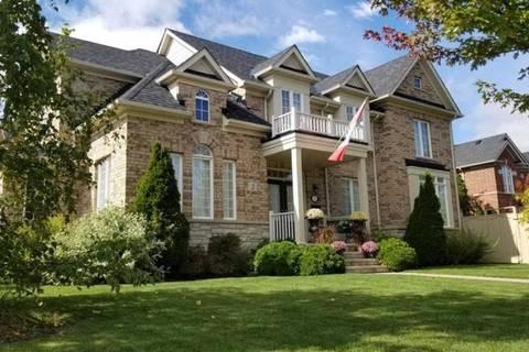 House for sale at 2 Woodcote Cres Halton Hills Ontario - MLS: W4704692