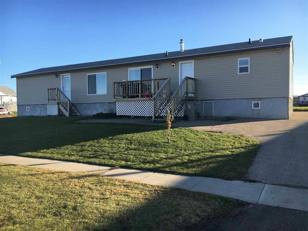 House for sale at 2 Woodcroft Pl Warburg Alberta - MLS: E4162526