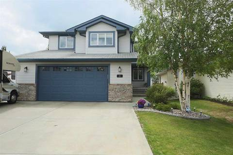 House for sale at 2 Woods Ct Leduc Alberta - MLS: E4137632
